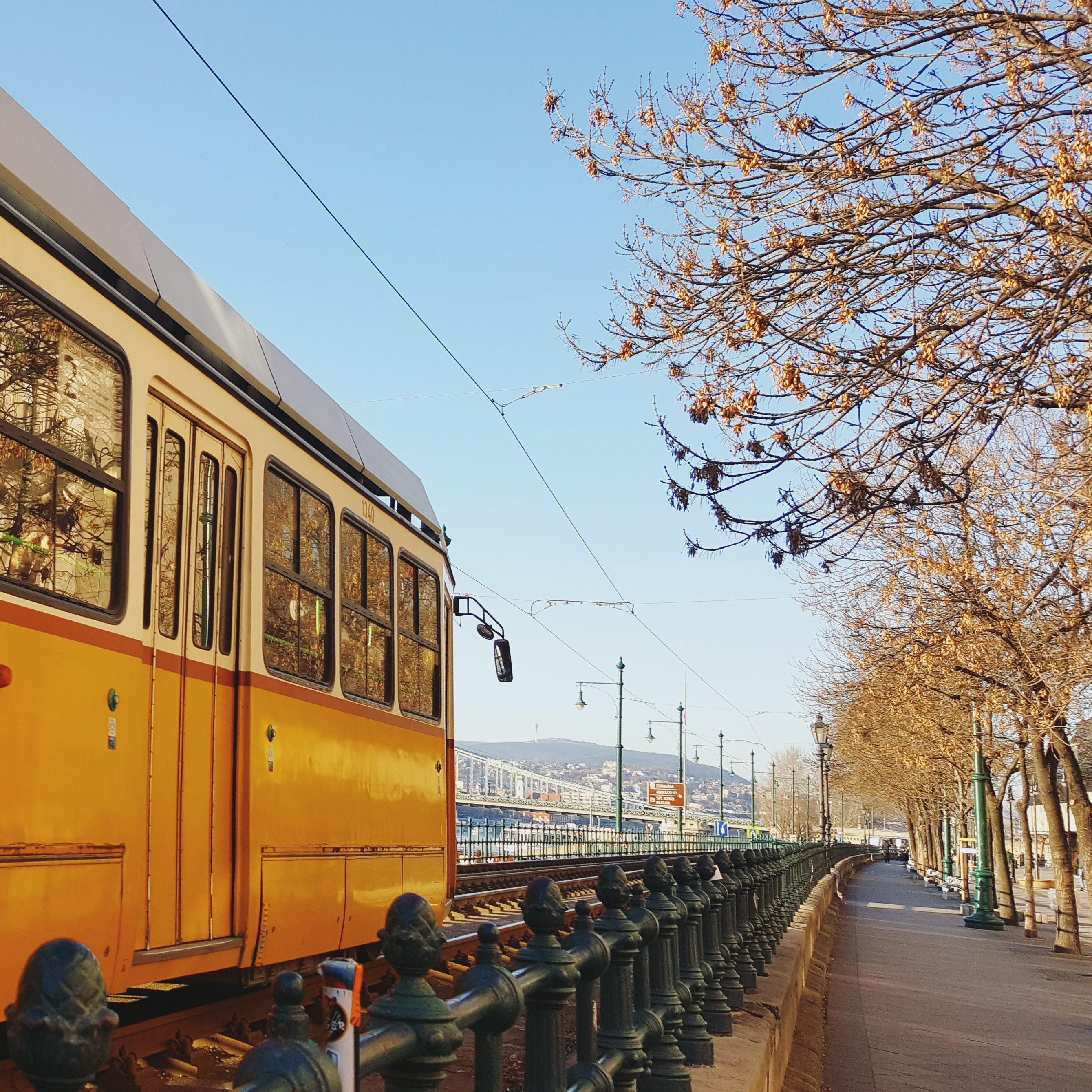 This is how to get from the airport to the city center in Budapest. Need more useful tips and information? Take a look at todoinbudapest.com