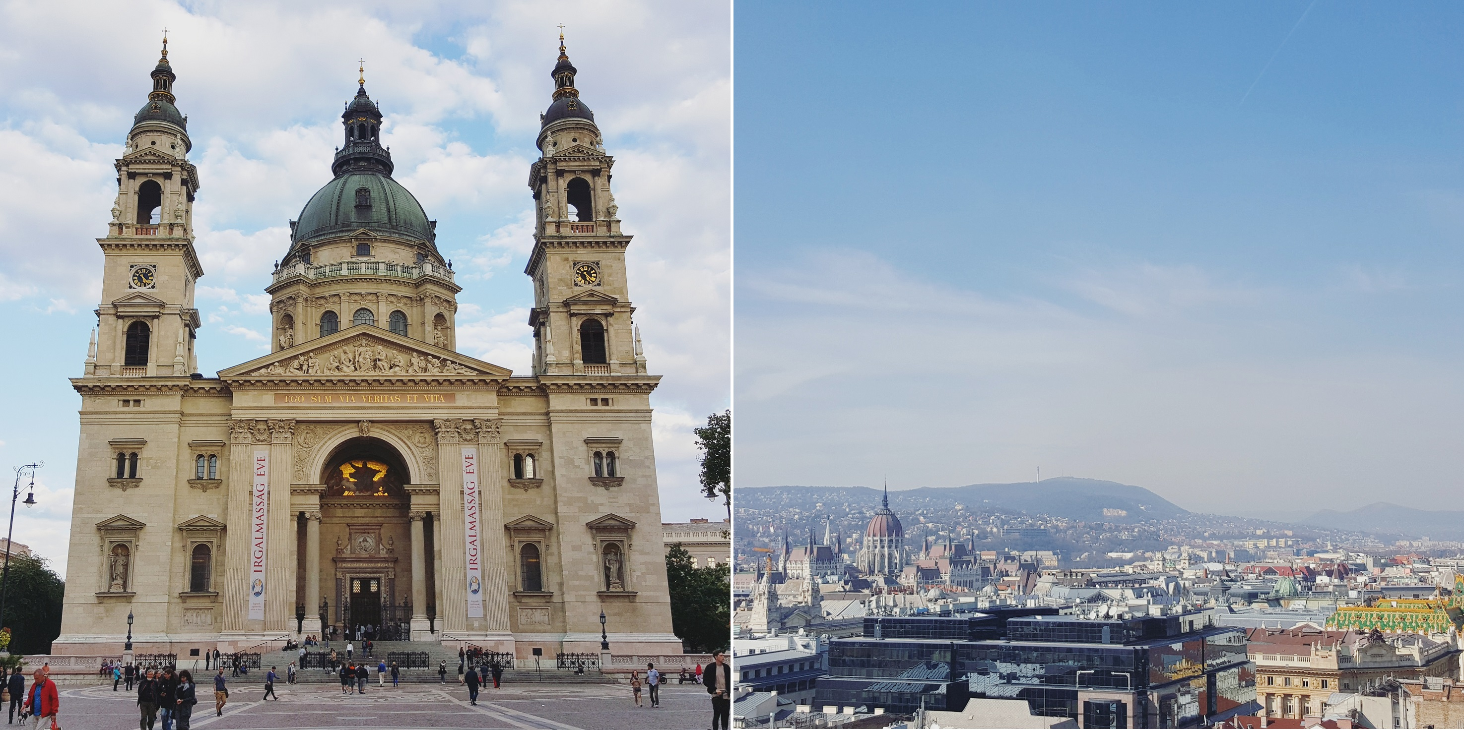 Looking for the most beautiful views in Budapest? I'm sharing the most gorgeous views in Budapest on todoinbudapest.com